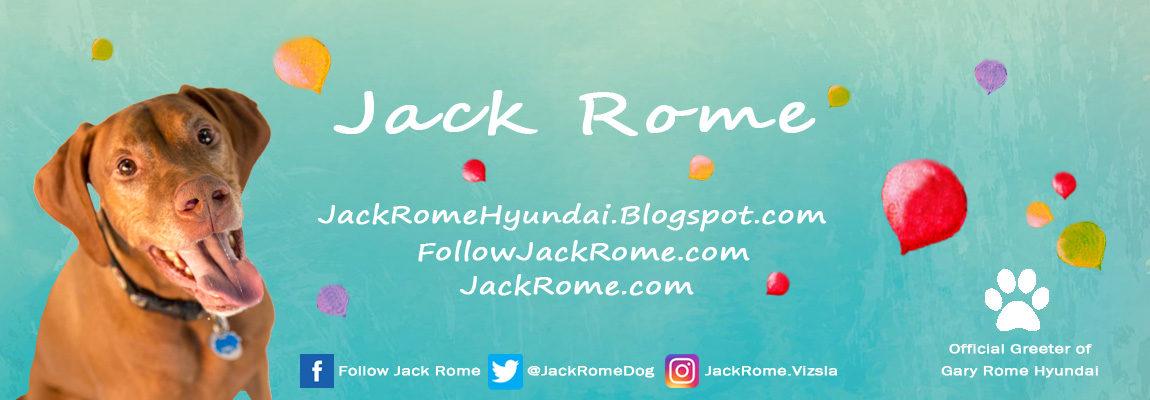 Jack Rome